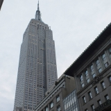 Tentative NYC Trip