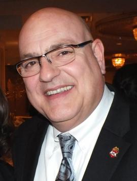 MICHAEL MORDINO