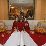 St. Joseph Table